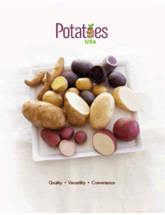 U.S. Potato Board Corporate Brochure